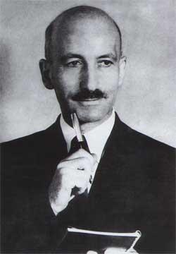 Dr. Paul Brunton