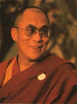 14. Dalajláma